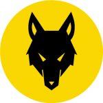Unser Zeichen: der Wolfskopf